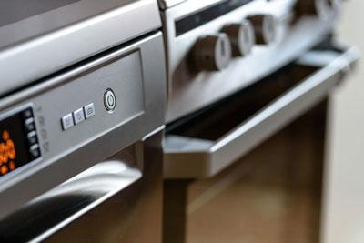 Ovens / Stoves / Ranges